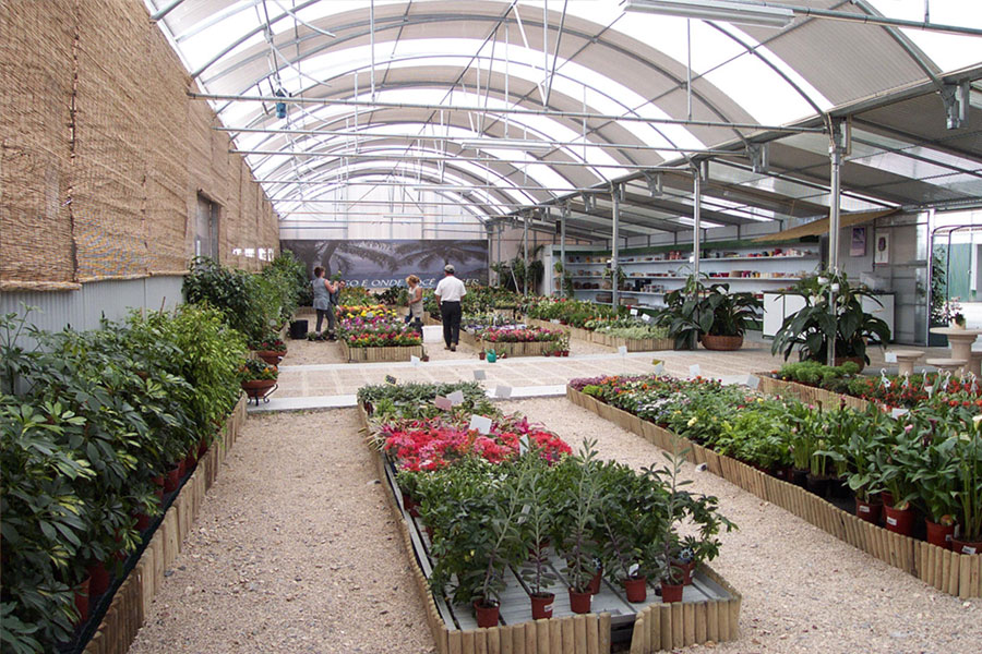 Garden center for Garden center designs